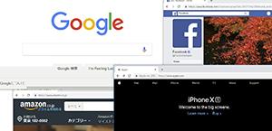 Vier auf einen Streich: Die Ergebnisse von Apple, Amazon, Alphabet und Facebook