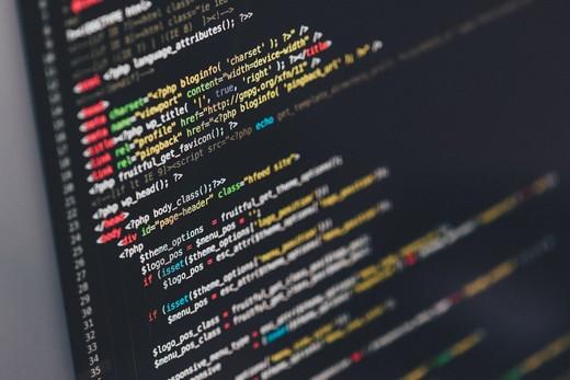 Technology software code 1839406 520
