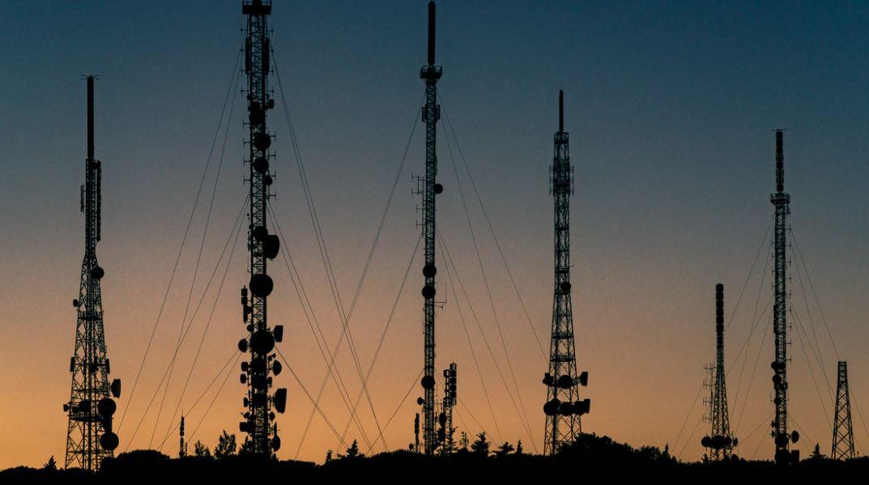 5G Usa, attenti alle torri di trasmissione