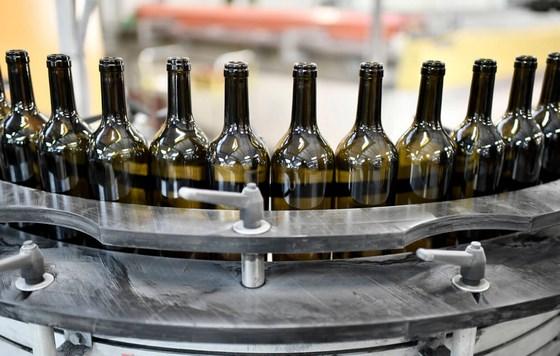 Verallia ipo web bottles