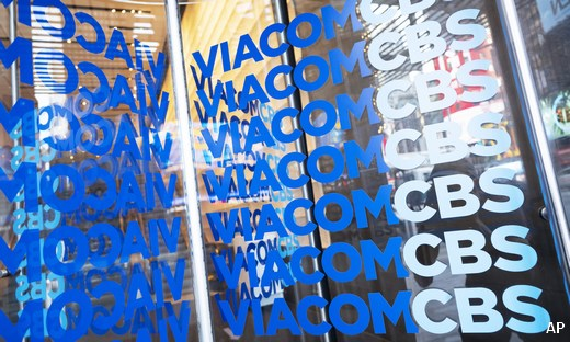 ViacomCBS board