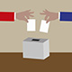 Voting ballot box thumbnail