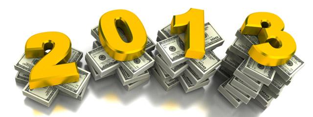 Vanskeligt 2013 for danske fonde