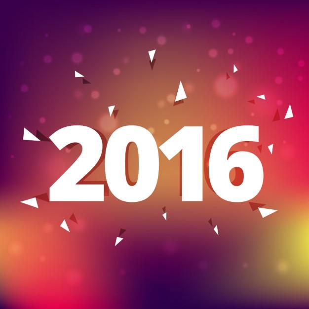 Cinq leçons à tirer de l'année 2016