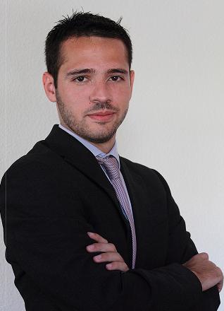 TALENT ON THE MOVE: Alejandro Martín Toledo
