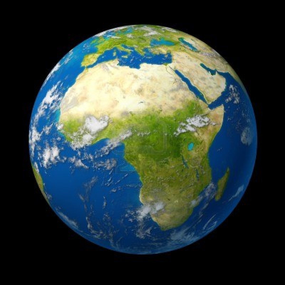 Africa Outperforms Frontier Markets