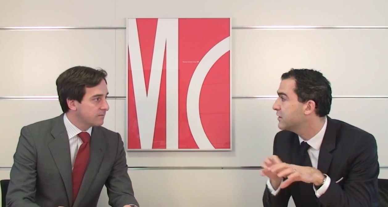 Morningstar TV: Hervé Hanoune (Amundi Funds Bond Global Aggregate)