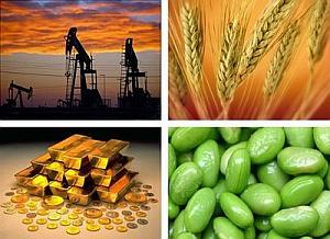 Torna la raccolta sulle commodity (non oro)