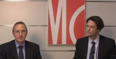 Morningstar TV: Patrick Elmer (BlueOrchard)