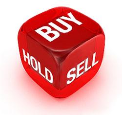 Buy Hold Sell Die