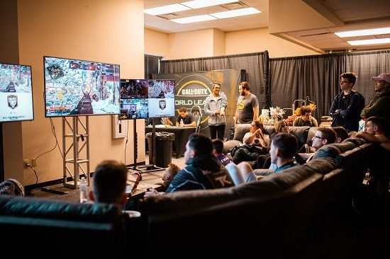Three stocks to bet on the esports craze
