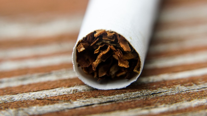 Four smoking hot tobacco stocks