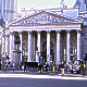 Bank of England Raises Base Rate to 0.75%