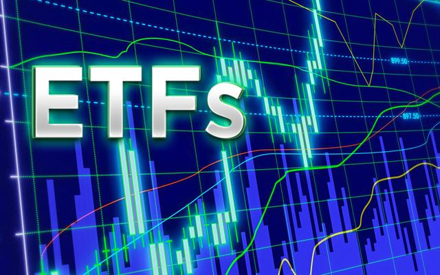 Væksten i ETF-markedet i Europa er fortsat i kraftig fremgang