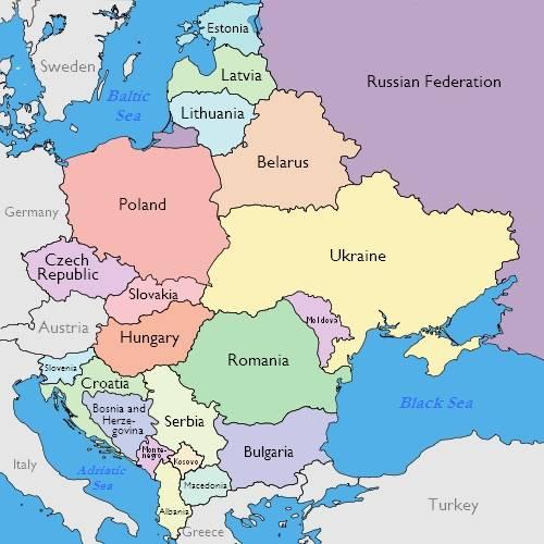 Mosca-Kiev, la partita energetica spaventa l'Europa