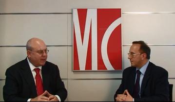 Morningstar TV: Robert Hackney (First Eagle)