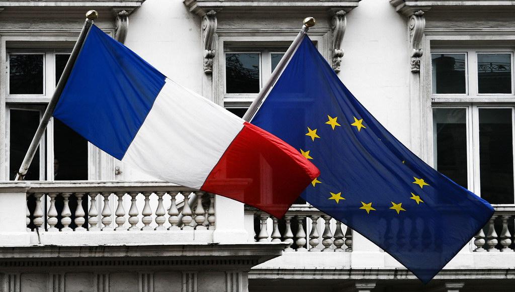 Anche i francesi piangono
