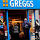 Greggs Shares Sweet, But PPI Weighs on Lloyds