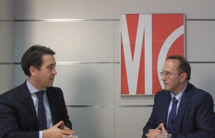 Morningstar TV: Christophe Morel (Groupama A.M.)