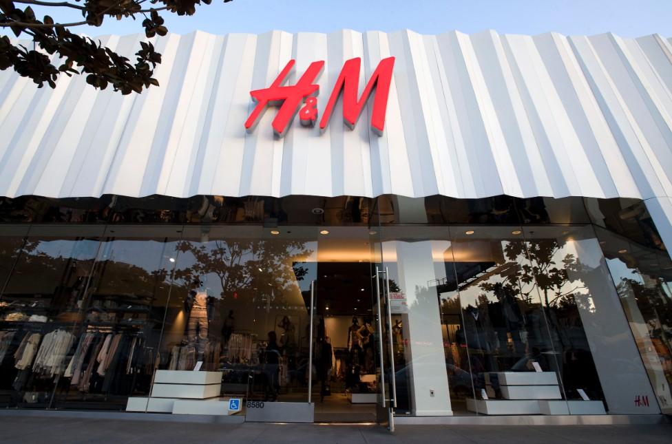 H&M: Lavere salg end forventet giver større lagerbeholdninger