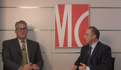 Morningstar TV: James Donald (Lazard A.M.)