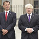 Boris Vs Hunt: Which Shares Will Thrive?
