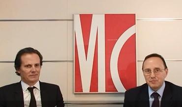 Morningstar TV: Laurent Crosnier (Amundi)