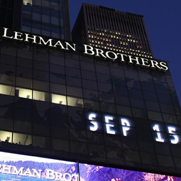 Lehman Brothers: 5 Years On