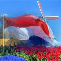 Nederland edited 1