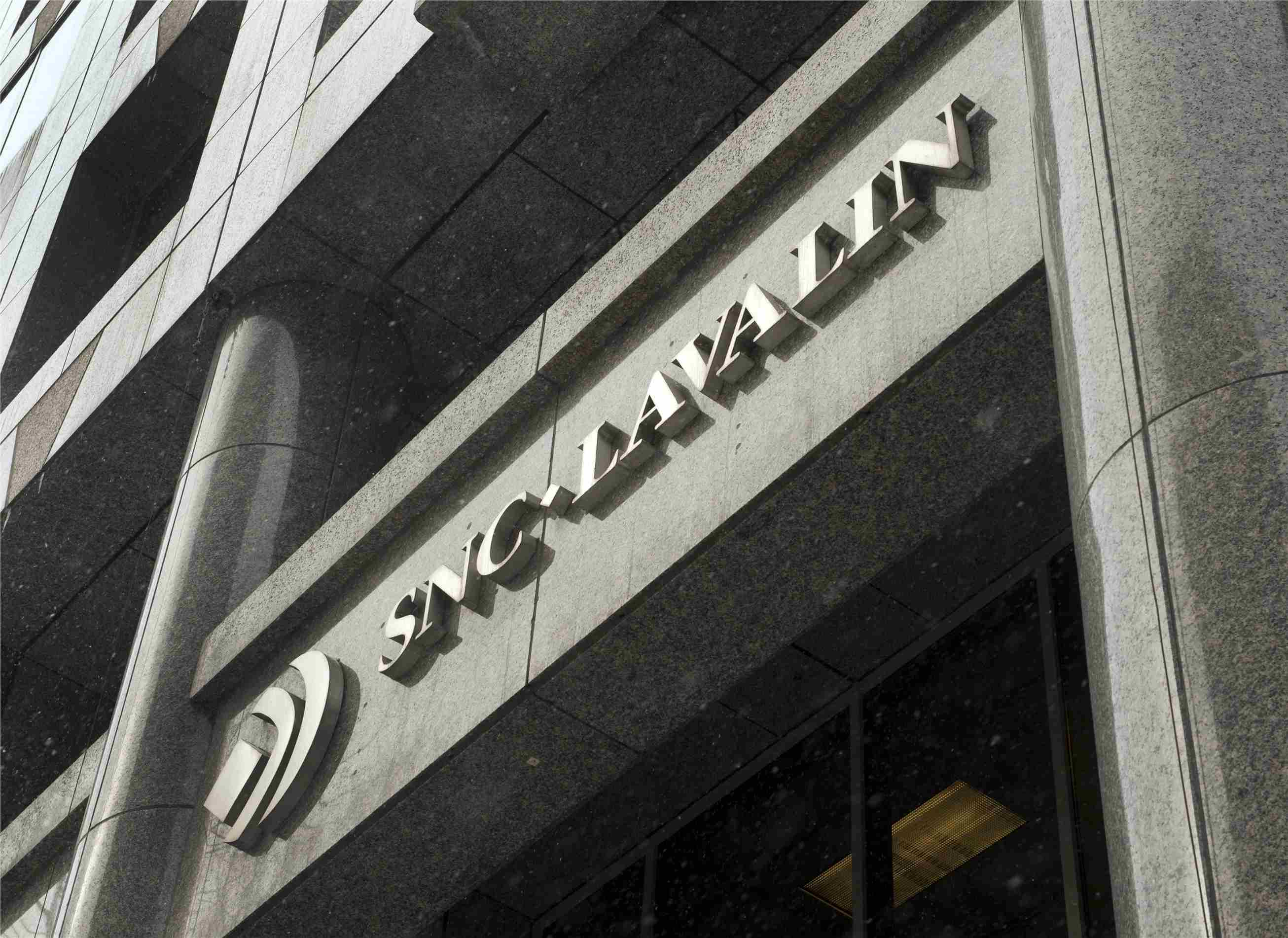 SNC-Lavalin changes CEO, we maintain our FVE