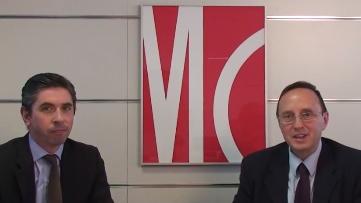 Morningstar TV: Thomas Brenier (Norden)