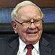 Menos acciones en la cartera de Warren Buffett