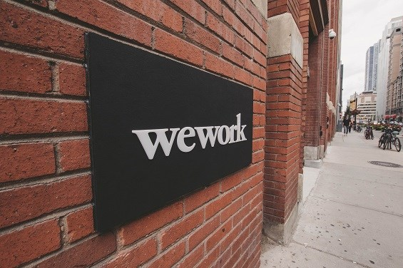 11 big things: The strange world of WeWork