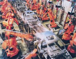 UK Manufacturing Slump Post-Brexit