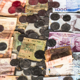 How Currency Impacts Emerging Market Bond Investing