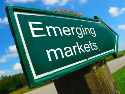 Top 5 Aandelen Emerging Markets: Threadneedle aan kop
