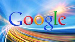Google 250 px