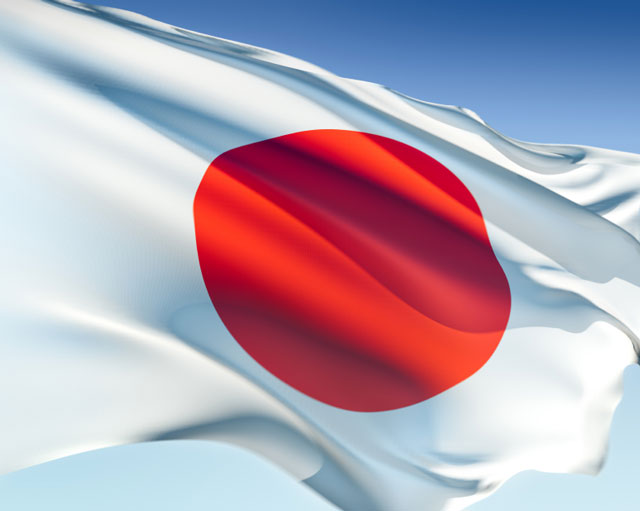 Il Giappone torna ai blocchi
