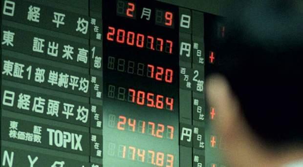 3 Largest Japan Funds