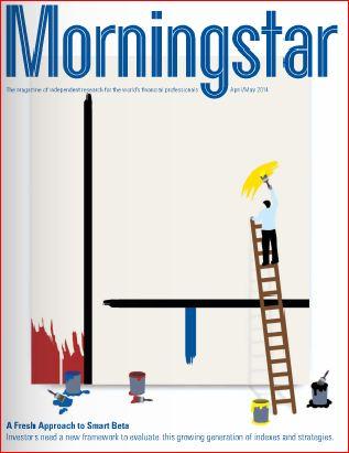 Morningstar Magazine, online il secondo numero