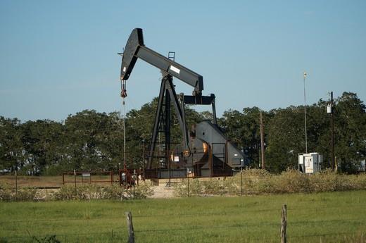 Oil field 3176080 520