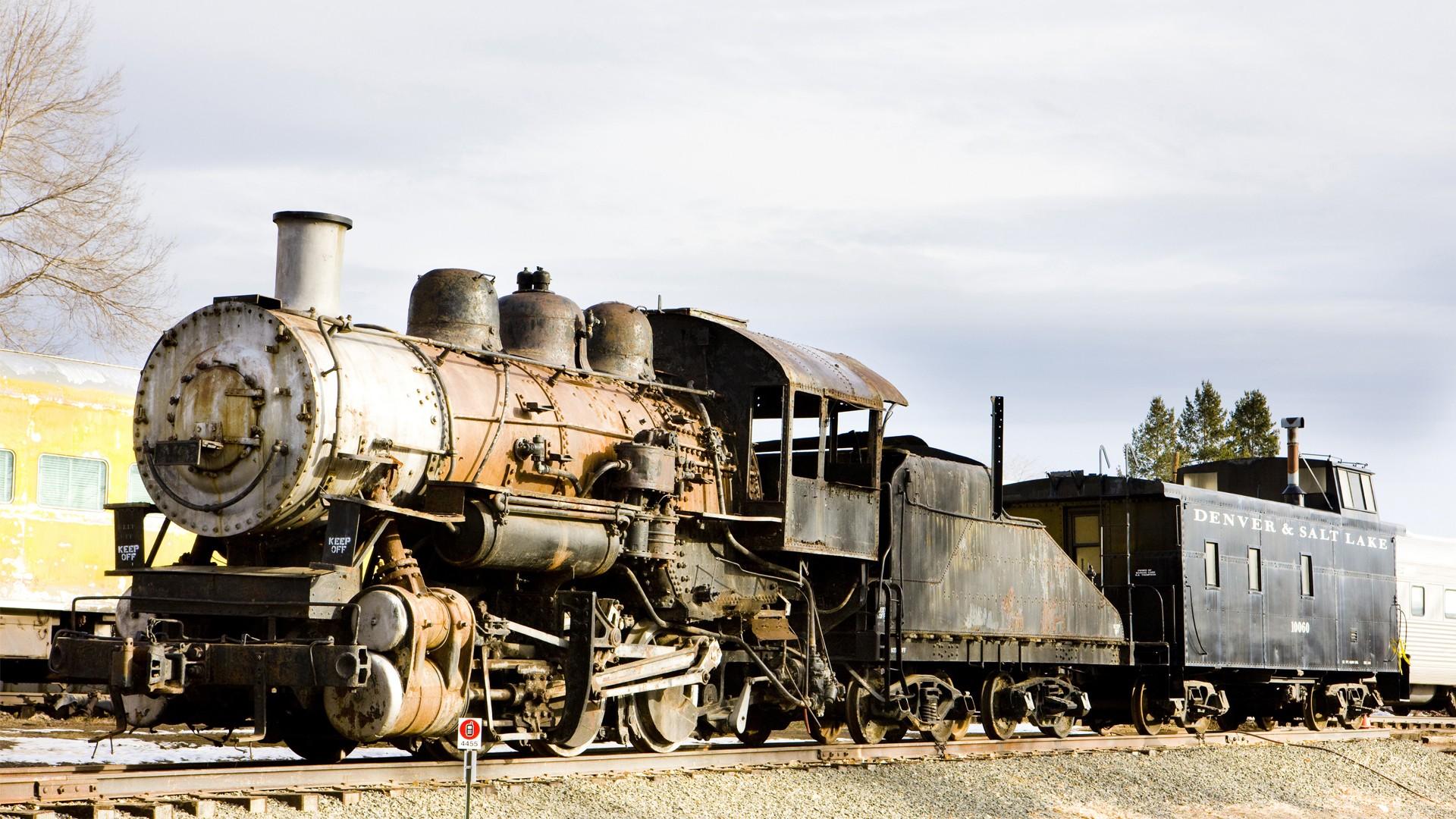 La Fed scende dalla locomotiva