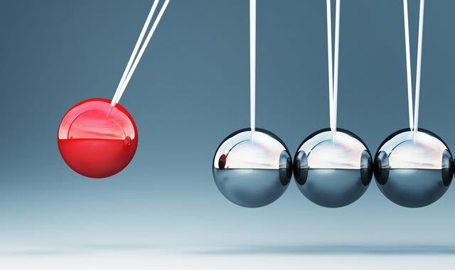 Pendulum swing 1