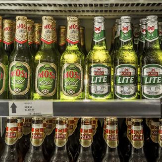 Heineken Rejects Bid from SABMiller