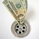 Fondsen met hoge kosten
