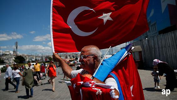 169588 Turkey