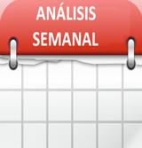 Analisis Semanal de mercados