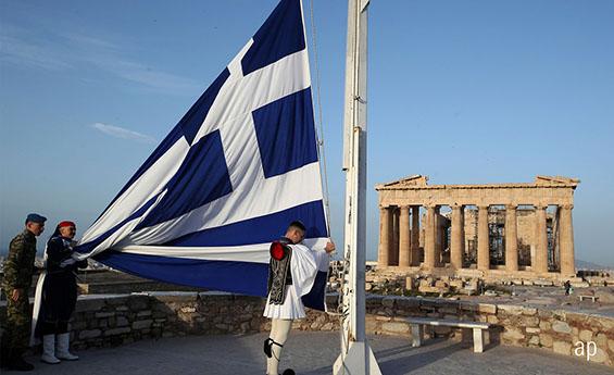 Athens, Greece, bail out, debt crisis, European Union