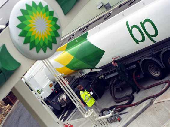 BP is finally getting over the oil spill scandal energy natural resources Gulf of Mexico