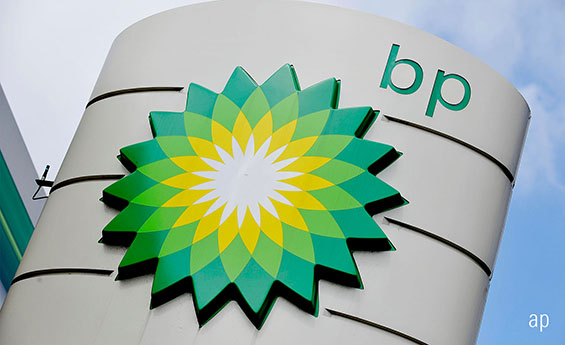 BP Oil Prices